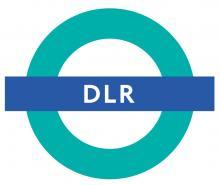 Docklands Light Railway Logo